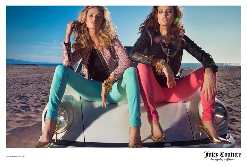 Одежда Juicy Couture 2016. Каталог магазина сайта
