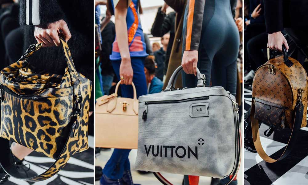 Каталог Louis Vuitton. Сумки 2016 - 2017 осень зима