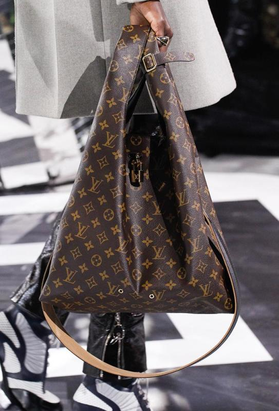 Каталог Louis Vuitton. Сумки осень зима