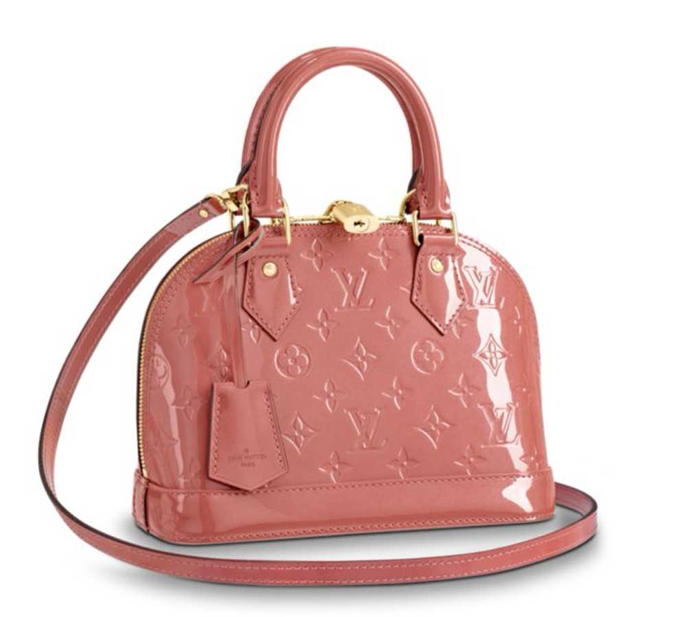 Сумки Louis Vuitton. Оригиналы 2018. Фото и цены.