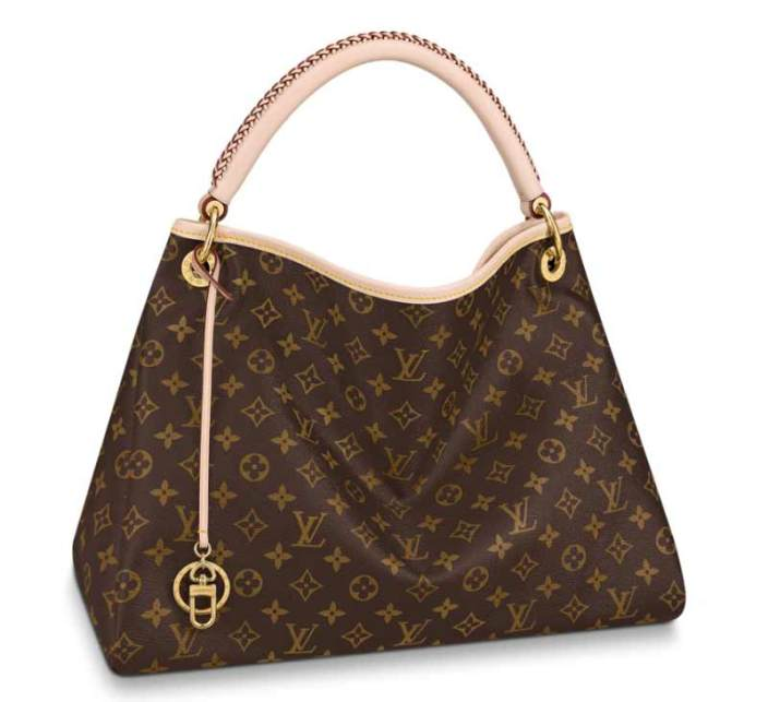 Сумки Louis Vuitton. Оригиналы 2020. Фото и цены.