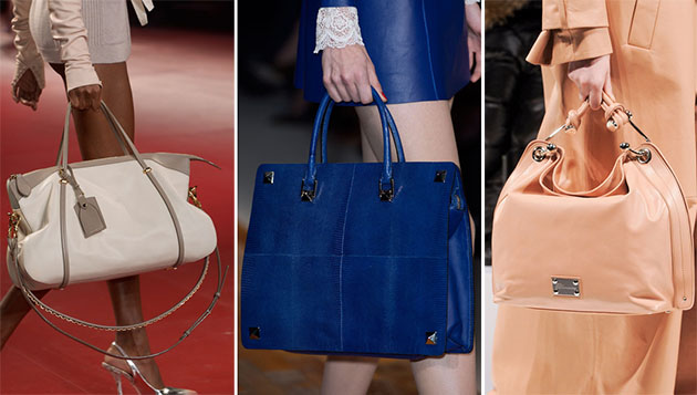 Прада реклама мокасин и сумки
