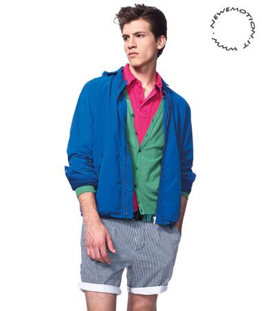 Бенеттон каталог одежды