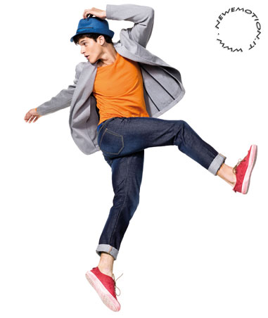 Benetton  каталог одежды 2013