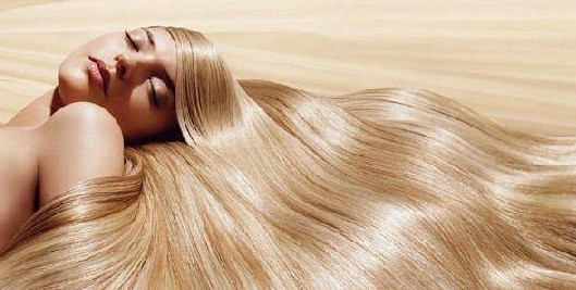Спрей для волос.
