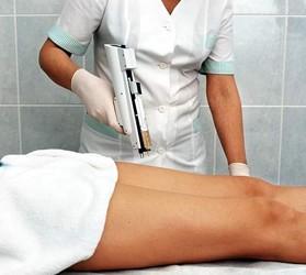 Мезотерапия против целлюлита.