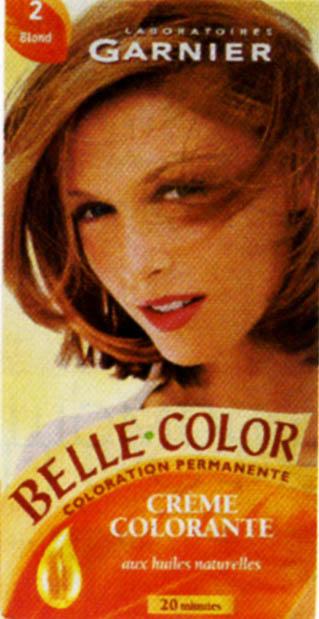 Краски для волос, виды, отзывы.