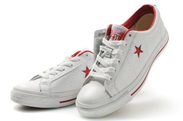 Купить кеды Converse