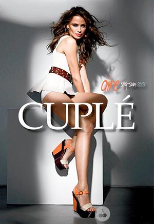 CUPLE одежда и обувь. Коллекция 2013.