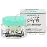 Гидро-крем для век» Doctor Nature.