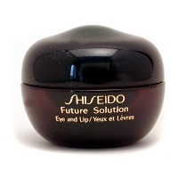 Solution Shiseido.