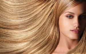 Осветление волос народными средствами.