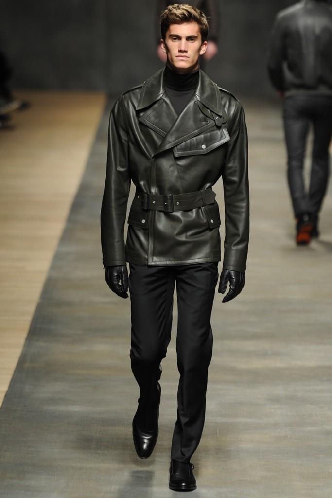 Каталог Hermes 2013. Одежда