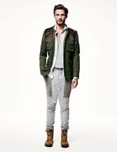 Одежда H&M для мужчин