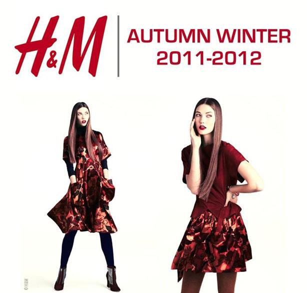 hm - 2013. Одежда. Каталог. Сайт