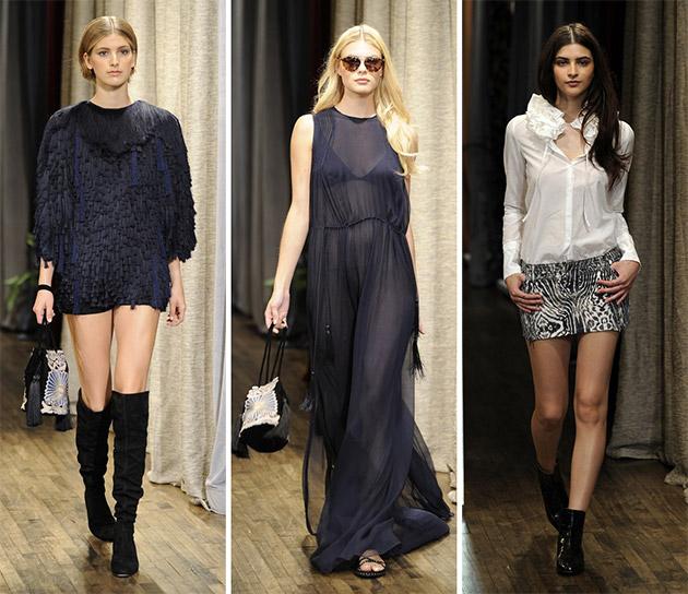 H & M коллекция весна — лето 2014