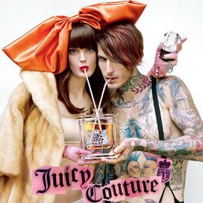 Костюмы Juicy Couture. Сумки. Официальный сайт Джуси Кутюр