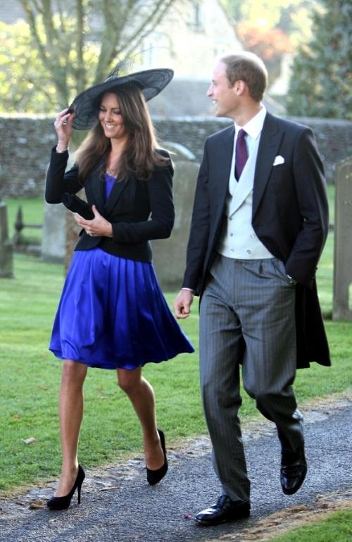 Kate Middleton. Фото.