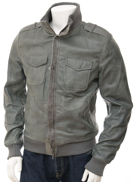 Мужские модные куртки бомбер 2013.