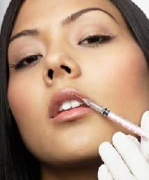 Инъекции для губ