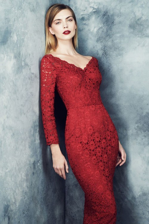 Marks & Spencer 2014. Каталог