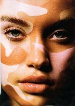 Основы для макияжа.