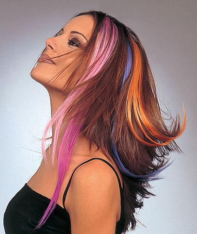 Фото. Модный цвет волос.: zhaneta.ru/modnyj-cvet-volos-2011-foto.html