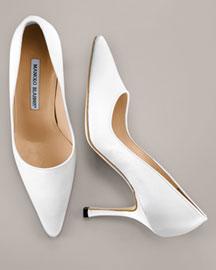Manolo Blahnik. Обувь. Магазин. Сайт