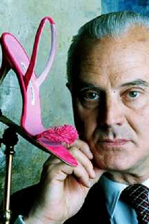 Обувь Manolo Blahnik. Официальный сайт Манола Бланик.