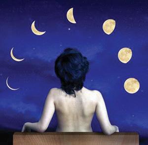 Какая сегодня луна растущая или убывающая для стрижки