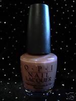 OPI - лак для ногтей