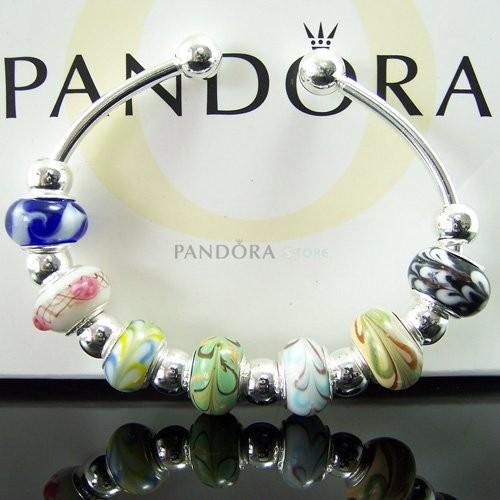 Украшения Pandora. Сайт Пандора.
