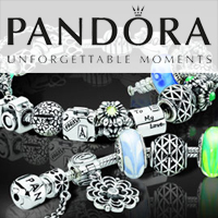 Браслеты Pandora. Сайт Пандора.