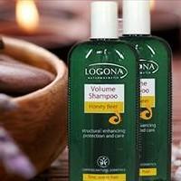 Volume Honey Beer Shampoo