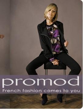 Одежда Promod. Сайт Промод.