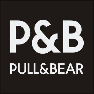 Pull&Bear официальный сайт.