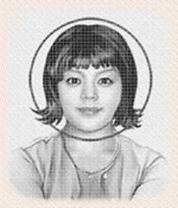 Укладки круглого лица. Фото