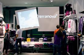 Terranova каталог одежды сайт терранова