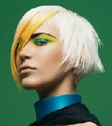 Тонкие волосы, уход, стрижка, окраска.