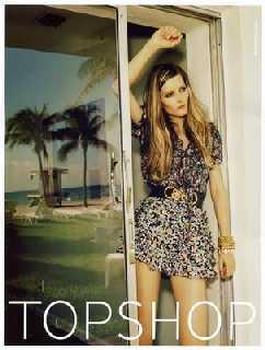 Одежда topshop. Магазины
