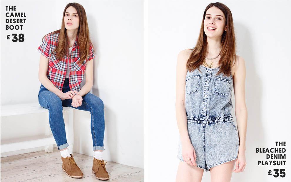 Одежда Topshop Интернет Магазин