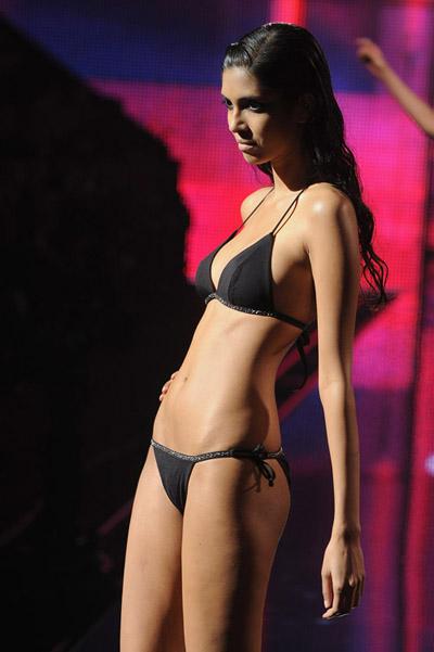 Модное женское белье 2013