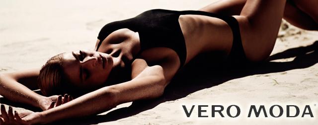 Купальники Vero moda