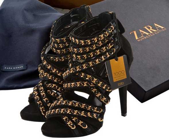 Одежда Zara. Официальный сайт Зара