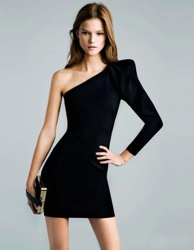 Zara женский каталог 2013