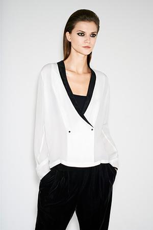 Zara коллекция 2013